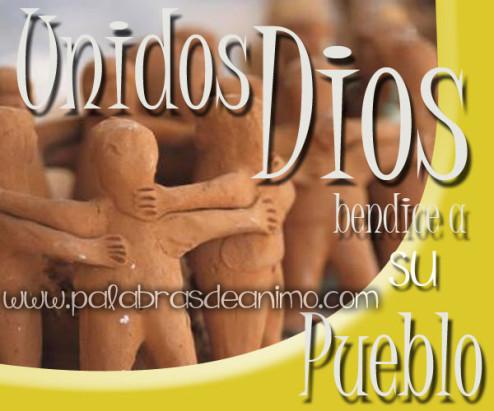 Unidos-Dios-bendice-a-su-pueblo-palabras