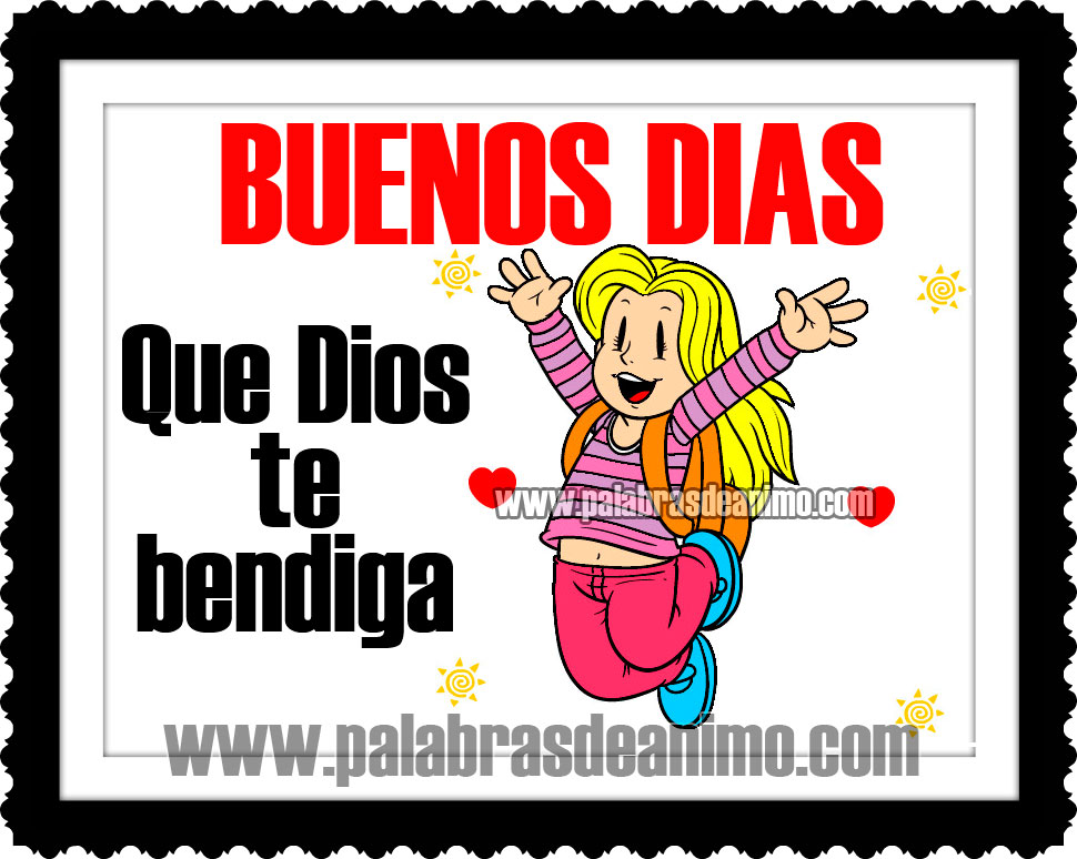 buenos-dias-Dios-te-bendiga