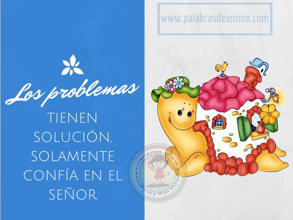 Los problemas tienen solución (1)